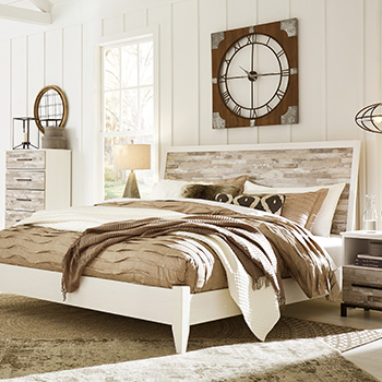 bedroom furniture store Hampton, VA