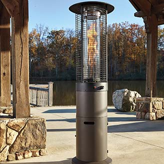 Clieck here for Outdoor Heaters