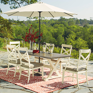 Clieck here for Outdoor Dining Sets