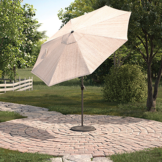 Click here for Cantilever Umbrellas
