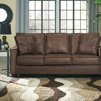 Clieck here for Leather Sofas