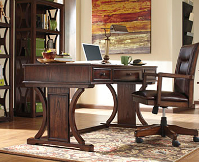 Pine Crafter Furniture Office