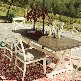 Clieck here for Outdoor Dining Tables