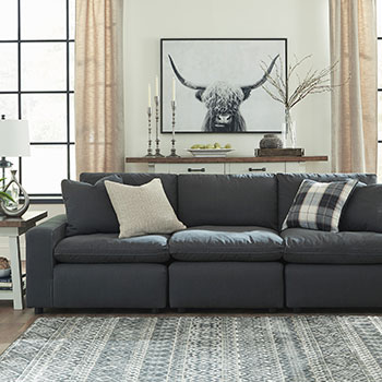 Clieck here for Stationary Sofas