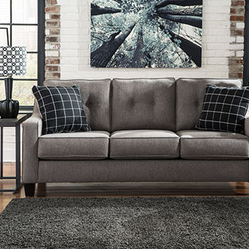 Click here for Fabric Sofas