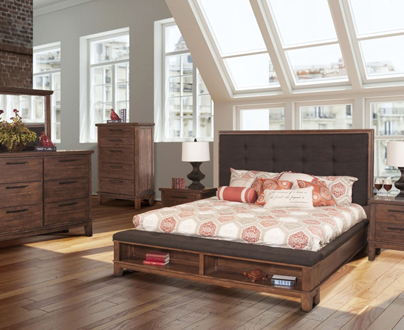 New Classic Bedrooms