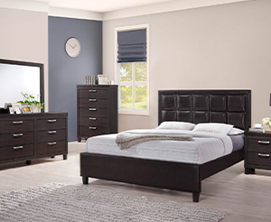 Global Trading Bedrooms
