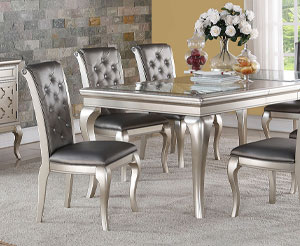 Galaxy Home Furniture Dining Room