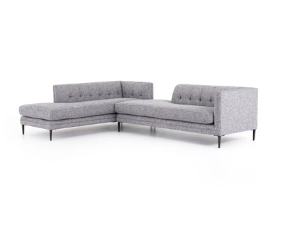 Four Hands Furnishing Style Living Room