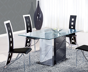 Global Furniture USA  Dining Room