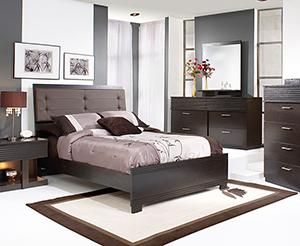 Primo International Bedrooms