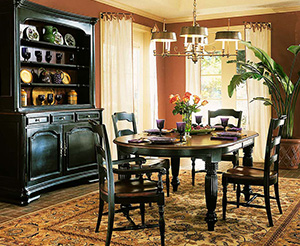 Hooker Furniture  Dining Room