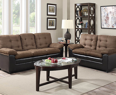 Furniture World Distributors Living Room