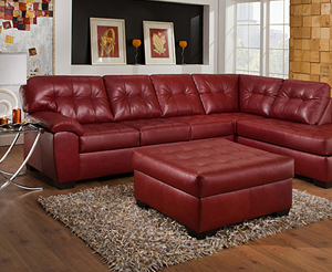 United Furniture  Living Room