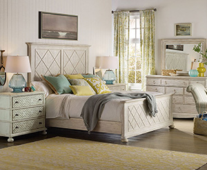 Hooker Furniture Bedrooms