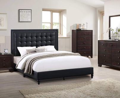 Poundex Bedrooms