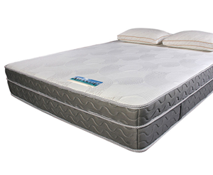Atlantic Bedding Memory Foam Mattresses