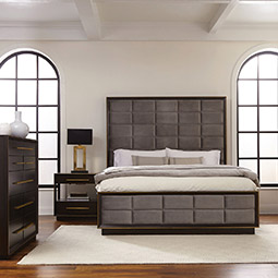 Coaster Furniture Bedrooms