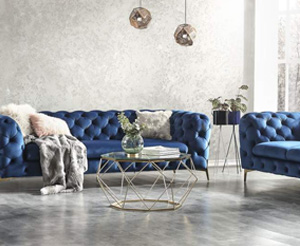 J&M Furniture Living Room