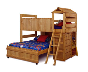 Chelsea Home Furniture Kids