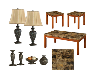 Chelsea Home Furniture Accents