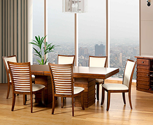 Primo International Dining Room