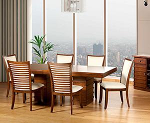 Primo International Dining Room