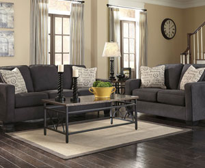 ABF Signature Design by Ashley  Living Room