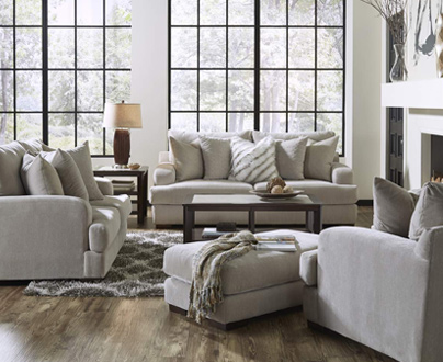 Jackson Catnapper Living Room