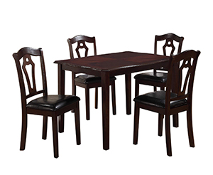 Cosmos Furniture Dining Room