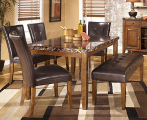 ABF Signature Design by Ashley Dining Room
