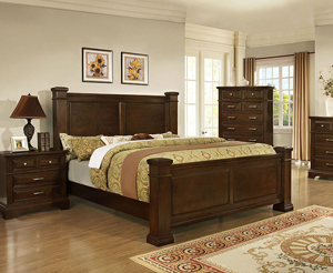 ABF Lifestyle Bedrooms