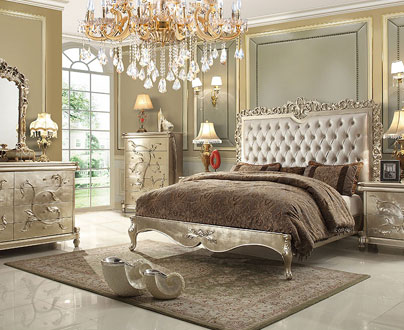 Homey Design  Bedrooms