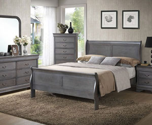 Lifestyle Bedrooms