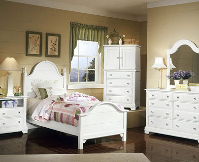 Vaughan-Bassett - Quality Bedroom Furniture at Prices You Can Afford