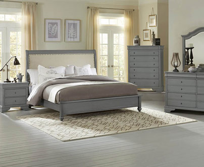 Vaughan-Bassett  Bedrooms