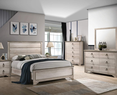 Crown Mark Bedrooms