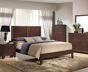 Global Furniture USA  Bedrooms