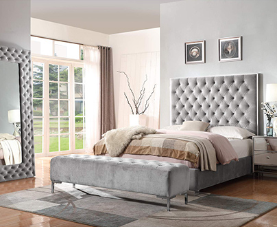 Emerald Home Furnishings Bedrooms