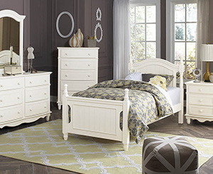 Homelegance Bedrooms