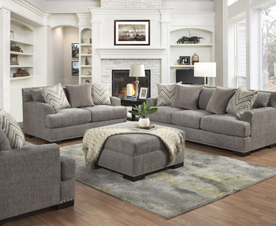 Comfort Industries Living Room