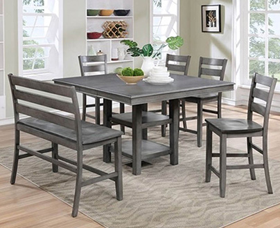 Atlantic Bedding U0026 Furniture Dining Room