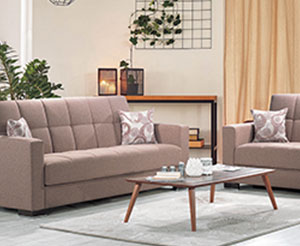 CasaMode Functional Furniture Living Room