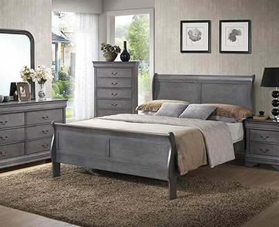 Atlantic Bedding U0026 Furniture Bedrooms