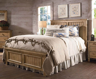 Kincaid Bedrooms