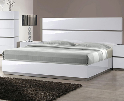 Chintaly Imports Bedrooms