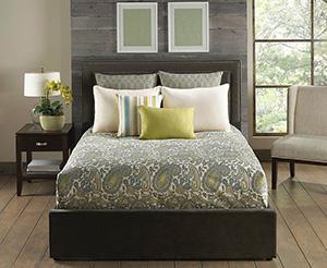 Hallmart Bedrooms